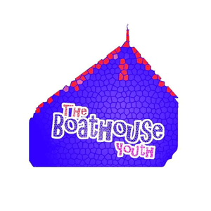 by logo