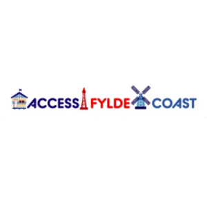 access fylde coast logo